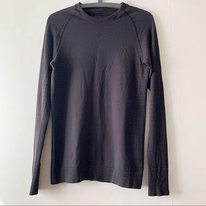 LULULEMON ATHLETICA   Long Sleeve Shirt